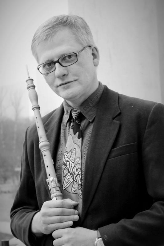 Tytus Wojnowicz – polski muzyk, oboista....