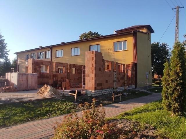 Prace budowlane będą kosztować 361 tysięcy złotych. Inwestycja ma być gotowa pod koniec tego roku.