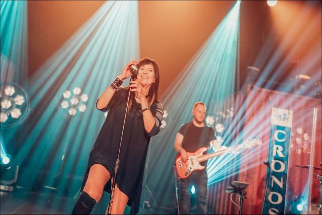 EtnoRock w Expo Silesia. Zaśpiewały Małgorzata Ostrowska i Wanda Kwietniewska