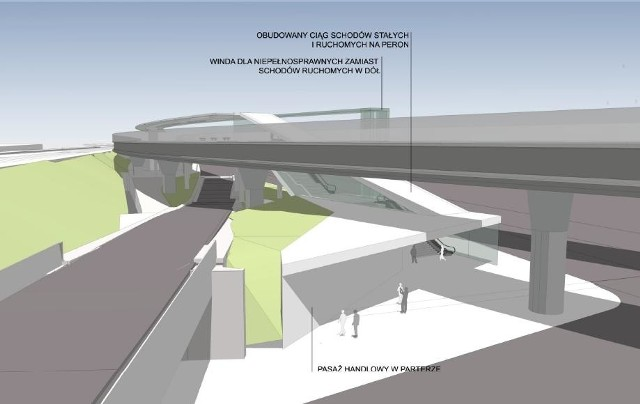 Zmiana terminów ukończenia kluczowych inwestycji kolejowych w MałopolsceBudowa łącznika kolejowego pomiędzy Zabłociem i Krzemionkami ma ruszyć już wkrótce.