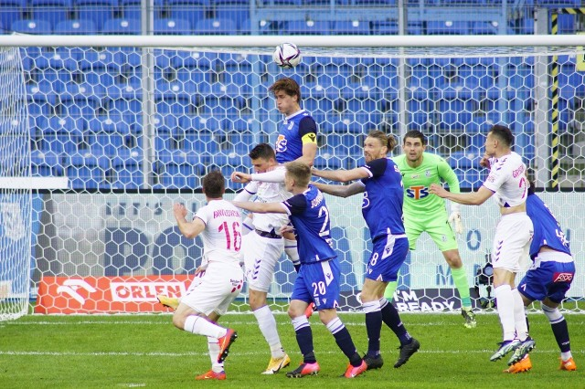 Lech Poznań w poprzednim sezonie dwukrotnie zremisował z Górnikiem Zabrze. Mamy nadzieję, że w piątek na stadionie przy Roosvelta zdobędzie trzy punkty