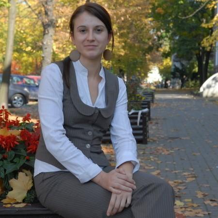 Joanna Wojewoda, kierownik oddziału Expander Advisors