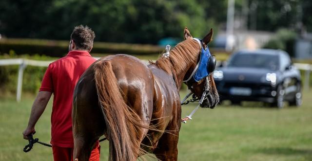 Zawodnicy i konie w marcu 2021 roku nie będą mogli rywalizować na Hipodromie Sopot