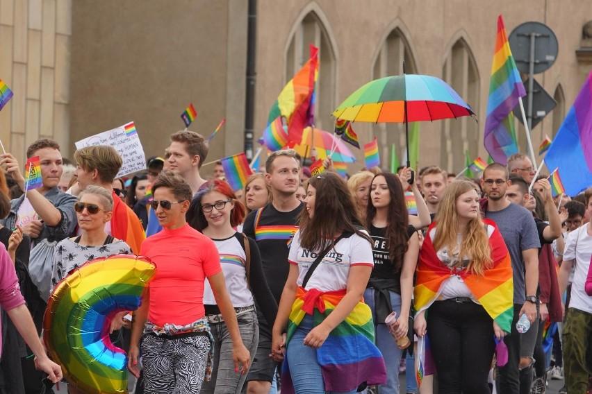 Marsz Równości w Poznaniu, 2019 rok