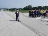 Via Baltica. Kierowcy mogą jeździć 17 km odcinkiem S61 Śniadowo-Łomża Południe