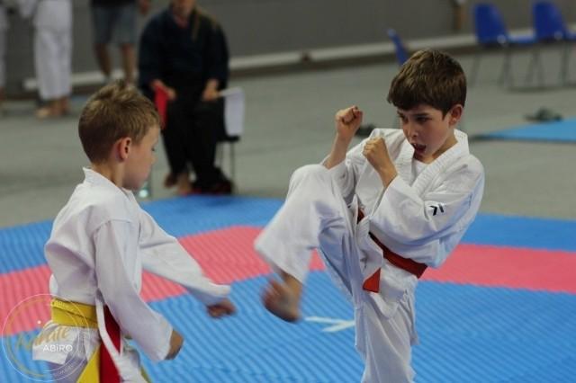 Aż 37 medali zdobyli w Płocku karatecy ABiRO Zielona Góra.