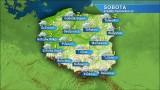 Pogoda na sobotę, 9 stycznia. Zima zmierza do Polski. Będzie mroźno i spadnie śnieg