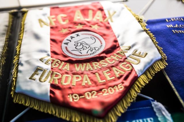 Legia - Ajax TV online stream. Mecz Legia Warszawa - Ajax Amsterdam w pierwszym meczu 1/16 finału Ligi Europy już w czwartek, 16 lutego 2017. Gdzie oglądać transmisję meczu Legia - Ajax w telewizji i w internecie? Sprawdź! LEGIA - AJAX, MECZ LEGIA - AJAX, LEGIA - AJAX TRANSMISJA, LEGIA - AJAX NA ŻYWO, LEGIA - AJAX ONLINE STREAM