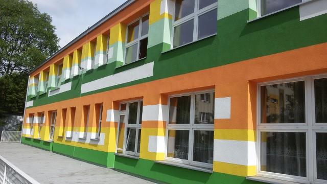 Przedszkole 20 w Sosnowcu - Niwce