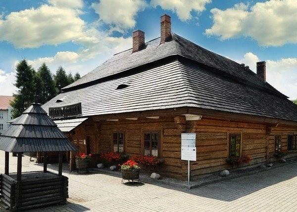 Stara Karczma w Jeleśni to 300 lat tradycji i pyszna kwaśnica