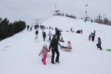 Gdzie na narty w ten weekend. Od piątku 12 lutego otwarte stoki, a dojazd na nie gwarantuje PKL. Internetowa sprzedaż skipassów