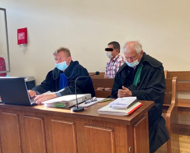 W piątek przed sądem zeznawała kolejna poszkodowana przez Marcina W. osoba.