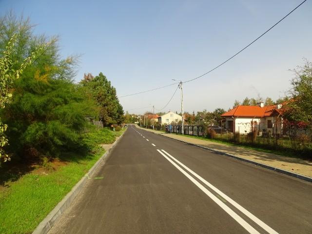 Oba remonty były bardzo ważne z punktu widzenia mieszkańców gminy. Poprawiło się zarówno bezpieczeństwo, jak i jakość podróżowania.