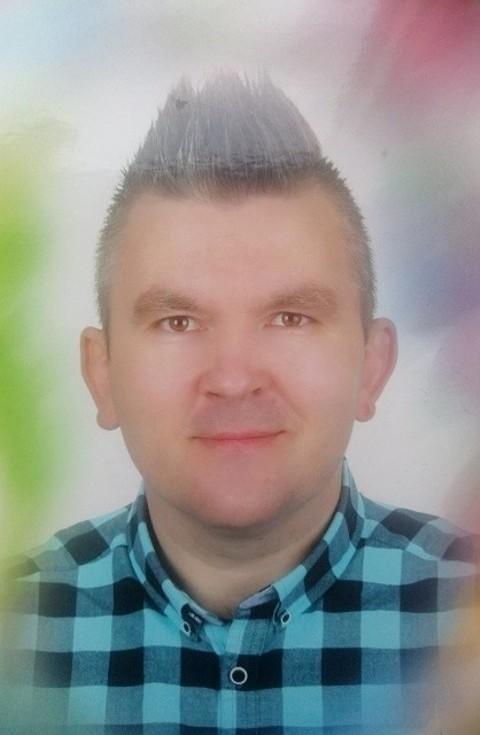 Mateusz Kuś - Osobowość Roku 2020 w powiecie jędrzejowskim w kategorii Działalność społeczna i charytatywna.