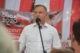 Wyniki wyborów prezydenckich - Andrzej Duda zwycięzcą wyborów - wyniki PKW z 99 procent lokali 13.07.2020