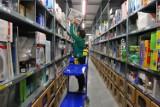 Pracownicy już zwalniają się z Amazona. To początek wielkiej rotacji?