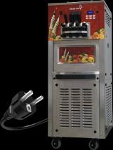 """Już nie tylko """"świderki"""" i """"włoskie"""" . Hard Ice poszerza ofertę maszyn do lodów"""