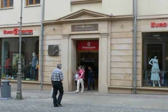 Euro Center Galerię w Centrum przy ulicy Sienkiewicza w Kielcach codziennie odwiedzają tłumy ludzi.