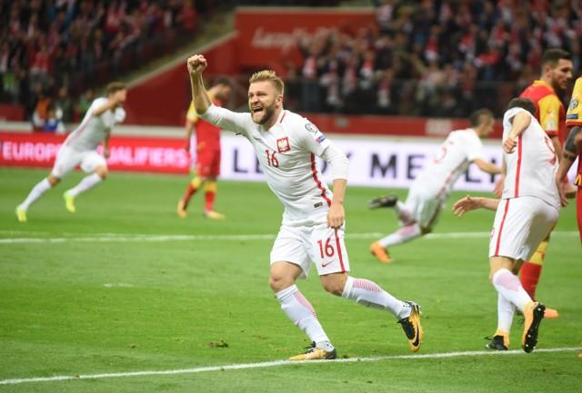 W piątek piłkarska reprezentacja Polski zmierzy się z Urugwajem.