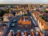Olsztyn - miasto, które klimatem urzekło Kopernika
