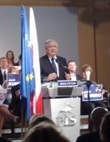 Konwencja wyborcza PiS w Białymstoku. Prezes partii ostro krytykuje rząd (galeria, wideo)