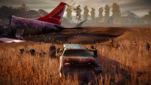 State of DecayW pełni funkcjonalnej wersji gry State of Decay na PC powinniśmy się doczekać jeszcze w tym roku.