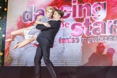 Justyna żyła Taniec Z Gwiazdami 2019 220319 Justyna żyła Tańczy