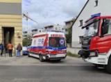 Tragedia na wrocławskich Krzykach. Mężczyzna skoczył z dachu budynku!