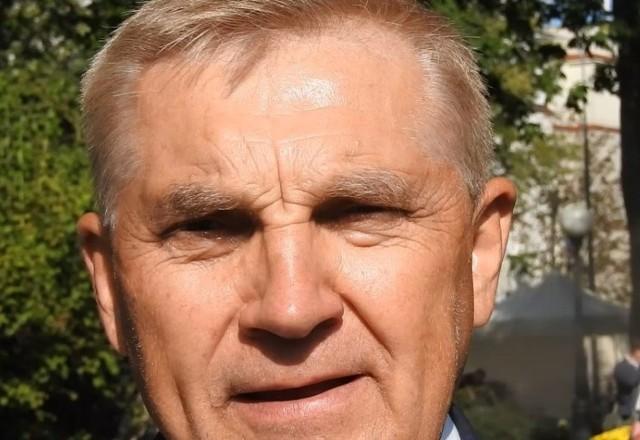 Prezydent Tadeusz Truskolaski uważa, że treść interpelacji radnego wywołała niesmak i obrzydzenie