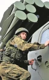 Leon Komornicki: Tego, co dzieje się w Rosji, nie należy się bać, a obawiać