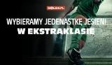 Wybraliście najlepszą jedenastkę jesieni w Ekstraklasie! [WYNIKI]