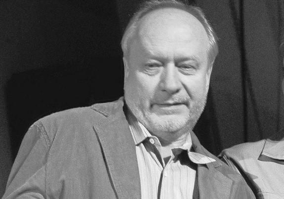Krzysztof Tuchalski grał w Teatrze Osterwy przez ćwierć wieku.