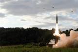Korea Północna wystrzeliła kolejną rakietę w kierunku Japonii