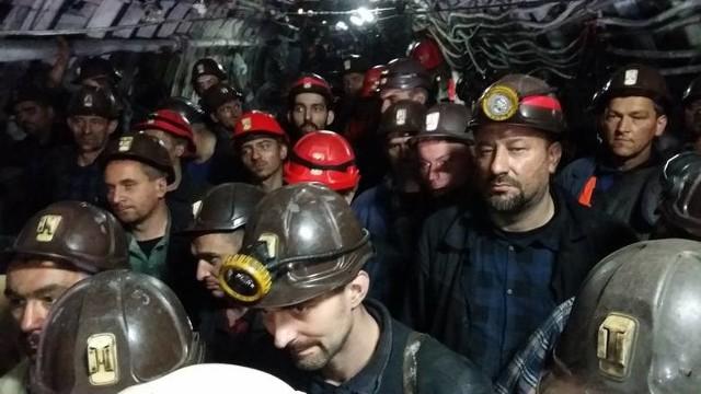 Tauron chce KWK Brzeszcze za symboliczną złotówkęCo się stanie z górnikami KWK Brzeszcze?
