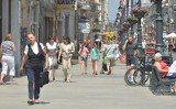 Łódź się wyludnia. Miasto ma już tylko 706 tysięcy mieszkańców