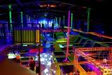 [ZAJAWKA NaM] Nowy park rozrywki w Rzeszowie już otwarty! Od dziś działa Grawitacja. Zobacz, jak było w pierwszy dzień!