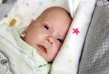 Urodził się o cztery miesiące za wcześnie. Szymek wpisał się do historii szpitala