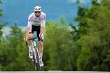 Mistrzostwa Polski w kolarstwie szosowym. Dobry początek w wykonaniu Piotra Brożyny z Voster ATS Team Stalowa Wola