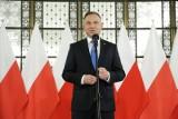 Prezydent Andrzej Duda powołał Radę ds. Ochrony Zdrowia
