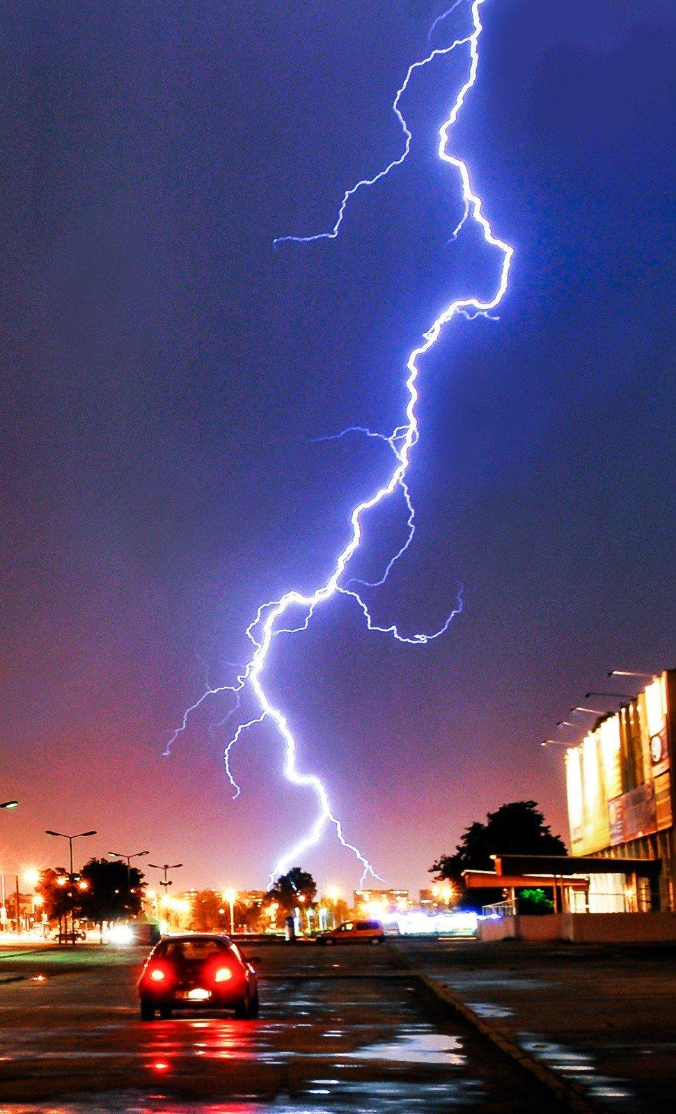 Gdzie jest burza? Radar burzowy online, aktualne mapy burzowe i ostrzeżenia IMGW (6.06.2020) | Nowiny