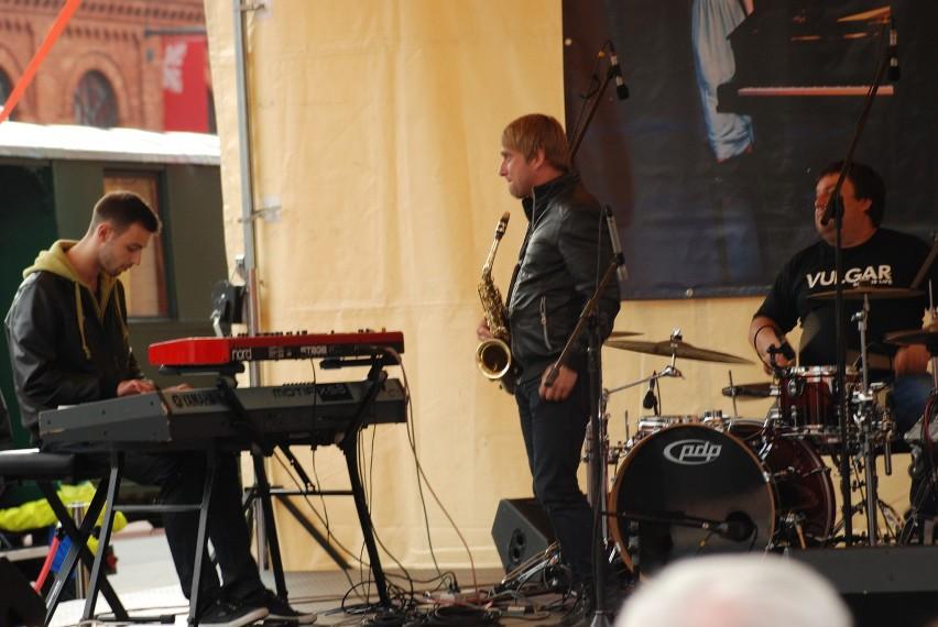 Festiwal jazzowy w Manufakturze [ZDJĘCIA]