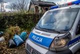 Tragedia w Bydgoszczy. W altance na działce znaleziono zwłoki dwóch osób