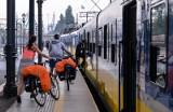 Gdańsk: Pociągi Szybkiej Kolei Miejskiej pojadą częściej od 13.06.2020 r. To sposób na zachowanie dystansu pomiędzy pasażerami