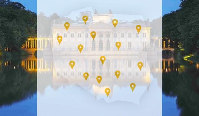 Google przyznało Złote Pinezki. Które atrakcje turystyczne w Polsce otrzymało to wyróżnienie? Zobacz kolejne zdjęcia. Przesuwaj zdjęcia w prawo - naciśnij strzałkę lub przycisk NASTĘPNE >>>