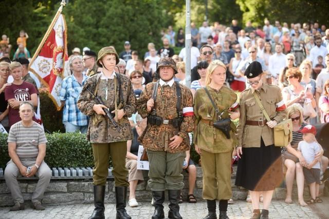 W Toruniu będzie słychać syreny. To dla ula upamiętnienia 77. rocznicy wybuchu Powstania Warszawskiego