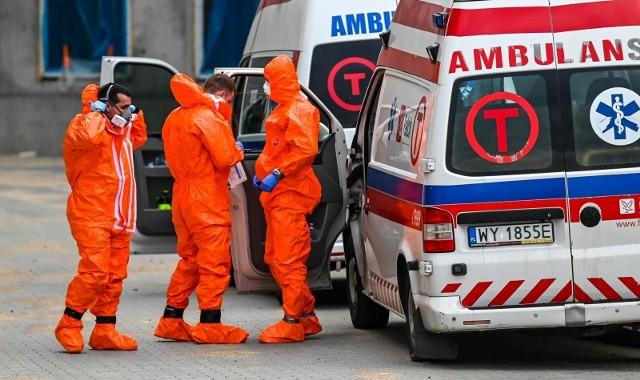 Ministerstwo Zdrowia 26 lutego podało najnowsze dane dotyczące zakażeń koronawirusem w ciągu ostatniej doby