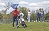Amwin Golf Cup na Kalinowych Polach koło Niesulic [ZDJĘCIA]