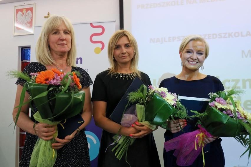Przedszkole na Medal 2018 - gala podsumowująca plebiscyt...