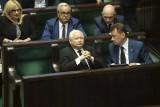 Prawo i Sprawiedliwość zaprezentowało kandydatów w wyborach do Sejmu [LISTY WYBORCZE PIS]