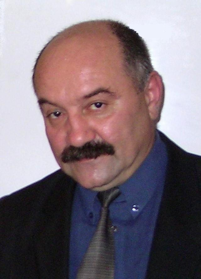 - Robiliśmy też z pomocą funduszu ochrony gruntów rolnych drogi dojazdowe do pól - mówi wójt Tomasz Pietruszka